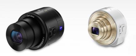 Llega a México la Sony Cyber-Shot DSC-QX10 ¿Revolucionaria o solo un gadget más?