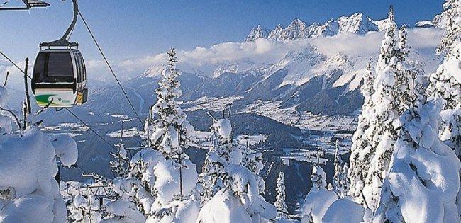 Cortina D´Ampezzo Dolomitas
