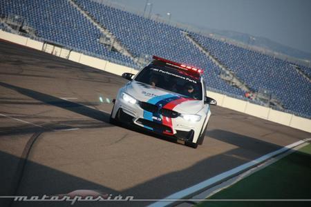 Bmw Safety Car Motogp 19