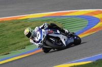Kenny Noyes arrasa en la inaugural de la Copa Suzuki GSX-R