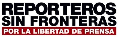 Reporteros sin Fronteras advierte de los peligros de la Ley Sinde, ACTA y Telecom