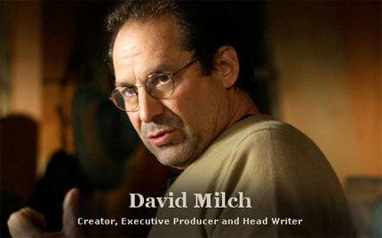HBO prepara una nueva serie policiaca con David Milch, creador de 'Deadwood'