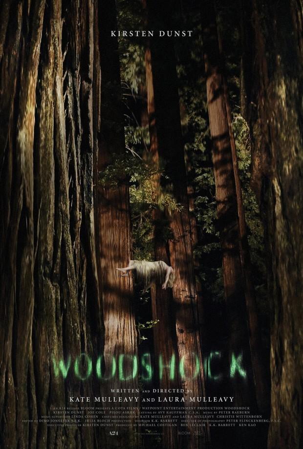 Woodshock Poster 620x919