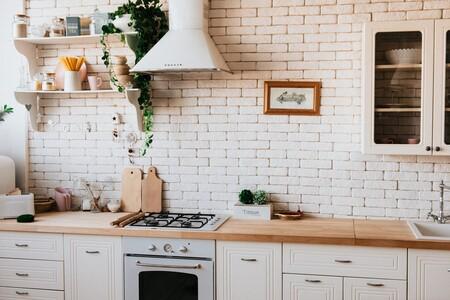 17 formas de actualizar y optimizar el espacio en tu cocina sin hacer reformas (y sin gastar demasiado)