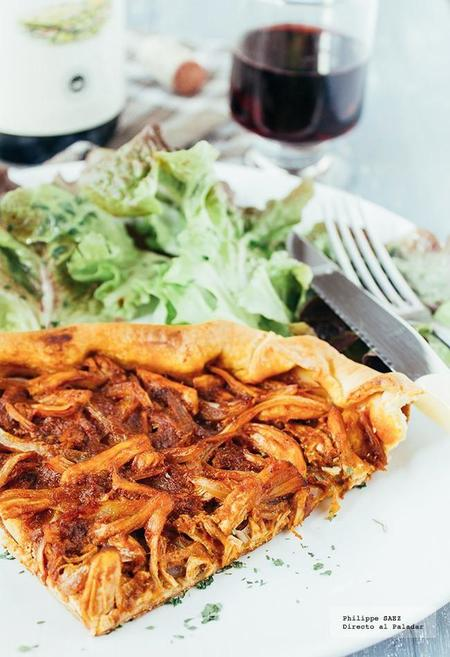 Tarta de pollo a los tres chiles, atún a la vizcaína y mucho más esta semana en Directo al Paladar México (XXVI)