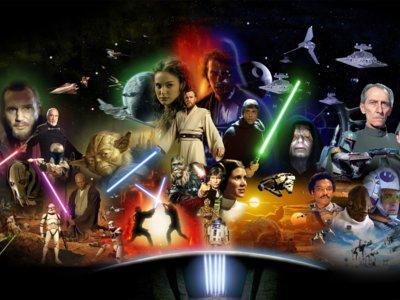 ¿El Kickstarter para el RPG de Star Wars que buscaba 200.000 dólares? Cancelado