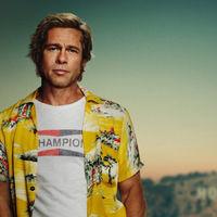 'Érase una vez en... Hollywood': Brad Pitt confirma que lo último de Tarantino podría convertirse en una miniserie para Netflix