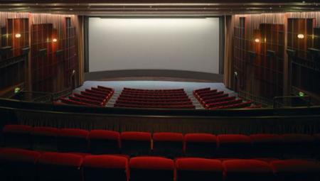 Seattle ya tiene su cine 4K con tecnología láser