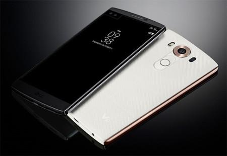 Es definitivo, LG presentará dos smartphones insignia durante 2016