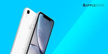 Chollazo del iPhone XR por 464,55 euros en eBay con envío desde España, uno de los smartphones más vendidos de Apple