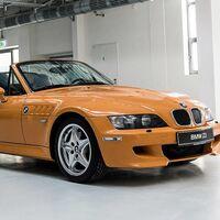 Hace 22 años BMW decidió montar un V12 en el Z3 y el resultado fue un desastre