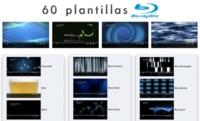 60 plantillas en alta definición para usar en tus proyectos de Final Cut o Motions