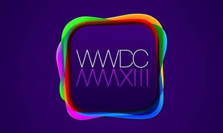 Seguimiento de la keynote WWDC 2013