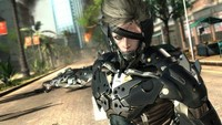 'Metal Gear Rising: Revengeance' llegará a PC