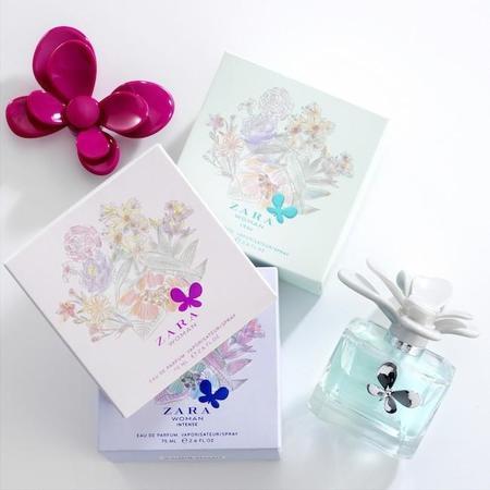 ¿Se ha inspirado Zara en Marc Jacobs para el diseño de sus nuevos perfumes?