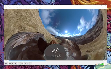 Vlc 3 Videos 360