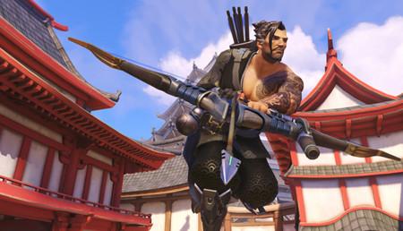 Los siguientes cortos animados de Overwatch se centrarán en Hanzo, Genji y Soldado 76
