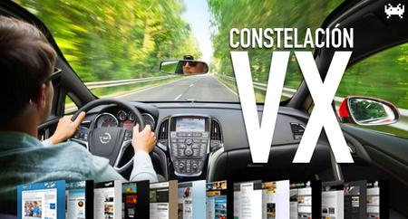 Google cierra Motorola España, el iPhone 5 y el nuevo Opel Astra 2012. Constelación VX (CXII)