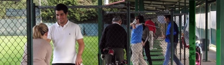 clases golf