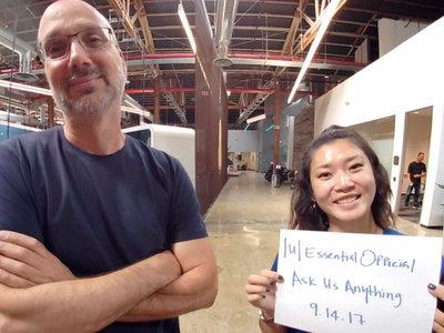 El equipo de Essential responde a dudas en reddit: Oreo, minijack, rendimiento de la cámara y más