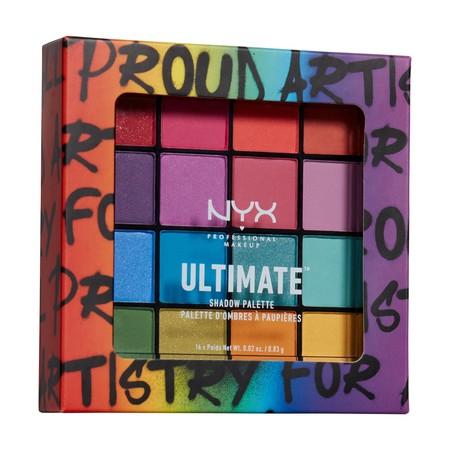 Nyx Pride 4