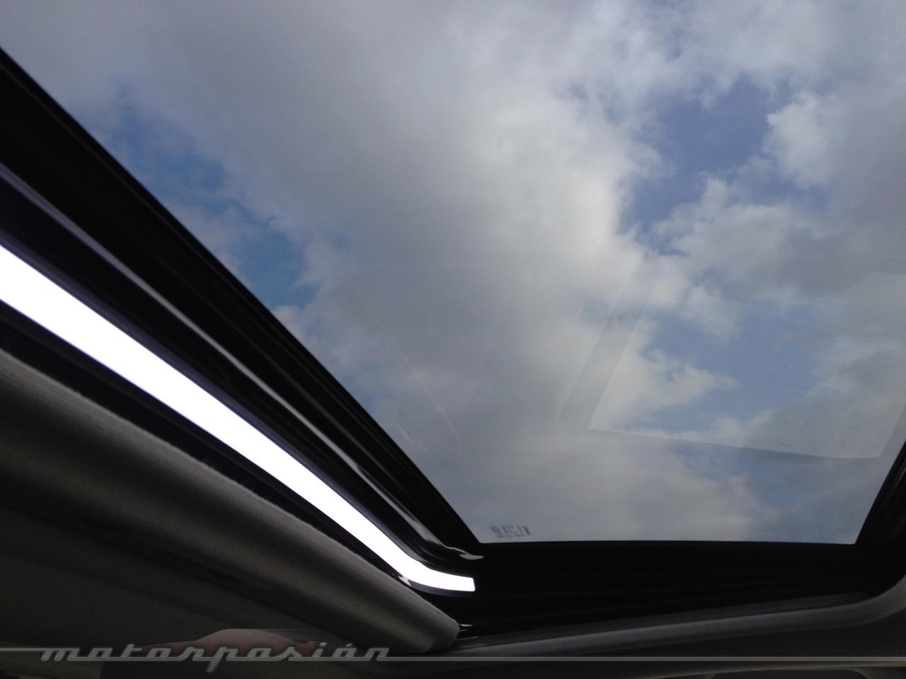 Foto de Subaru Levorg - contacto (16/20)
