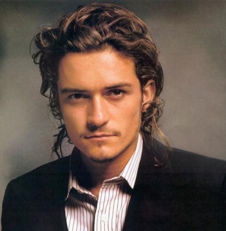 Roban en la casa de Orlando Bloom