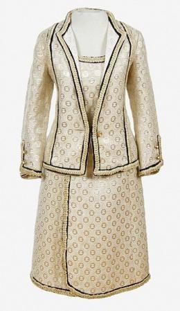 Especial vintage Chanel en Yoox.com