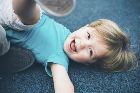 Los niños de tres y cuatro años: esos pequeños 'amorcitos achuchables'