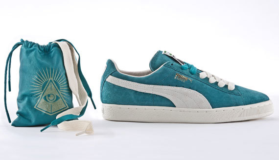 Foto de Zapatillas Puma Shadow Society (4/6)