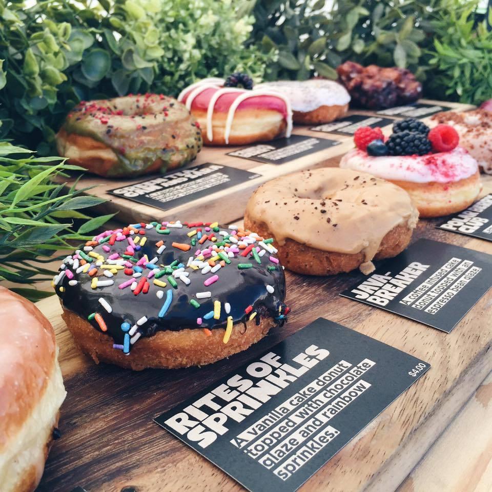 Foto de Donut Friend (9/17)