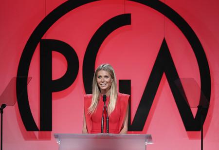 Las mejor vestidas de los PGA Awards 2018