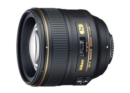 Nikon presenta cuatro nuevos objetivos para sus cámaras réflex