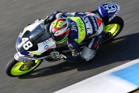 Lorenzo Dalla Porta Moto3 Motogp 2016