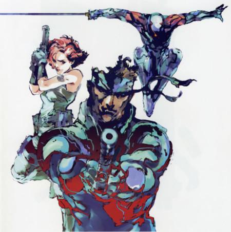Quién es quién en la saga Metal Gear