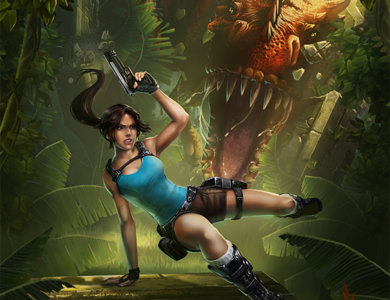 Lara Croft: Relic Run, el endless runner de Tomb Raider ya disponible en Google Play