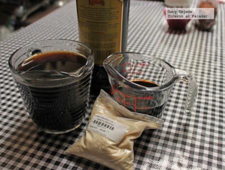 Gelatina de café agtc c m d a