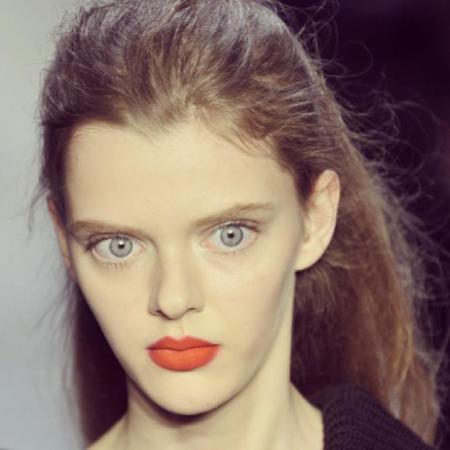 Modelos Belleza Atipica Feas Raras Masha Tyelna