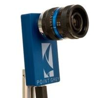 Point Grey demostrará el uso de USB 3.0
