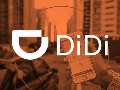 DiDi Taxi, el gigante del transporte crea alianza con los taxistas de Cuernavaca