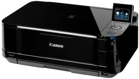 Imprimir desde un vídeo, lo siguiente de Canon para impresoras