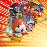 Yo-Kai Watch Blasters Liga del Gato Rojo y Escuadrón del Perro Blanco llegarán en septiembre a 3DS