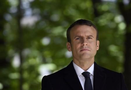 WikiLeaks filtra más de 21.000 correos de la campaña presidencial de Emmanuel Macron