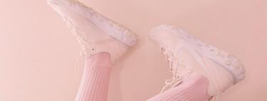 Estas nueve zapatillas que encontramos en Asos tienen ese toque dulce que necesitan tus looks básicos de otoño
