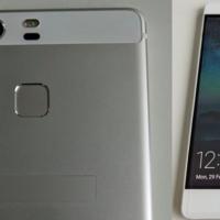 Estas serían las especificaciones de los Huawei P9, P9 Max y P9 Lite