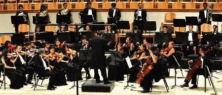 Metáforas de la Orquesta