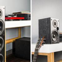 Polk Audio ya tiene nueva gama de altavoces para todos los bolsillos