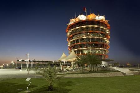 Alineación de pilotos para los segundos test de pretemporada en Baréin