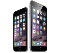 Estos son los precios oficiales del iPhone 6 y 6 Plus en México