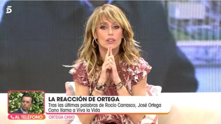 Viva la Vida Emma Ortega Cano
